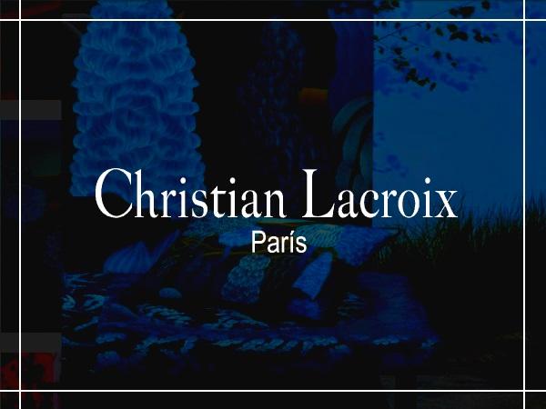 ChristianLacroix