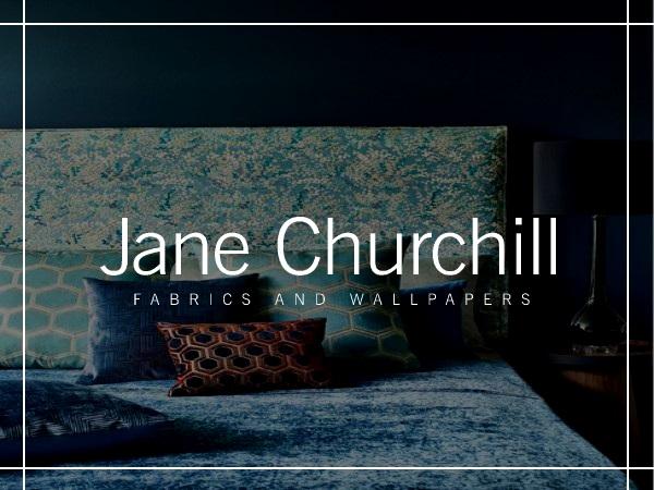 JANE CHURCHIL